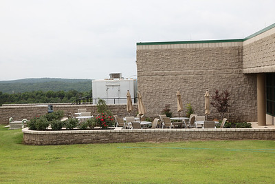 Chickasaw  Rec and Cultural Center