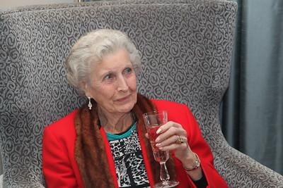 Joy at 84